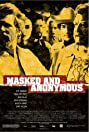 Masked and Anonymous (2003) Poster