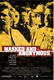 Download Masked and Anonymous (2003) Movie