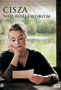 Primary photo for Cisza nad rozlewiskiem
