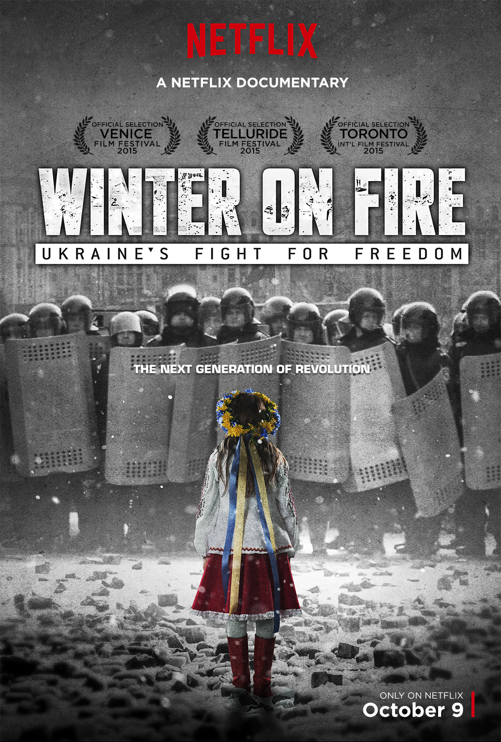 Winter on Fire: Ukraine's Fight for Freedom (2015) - IMDb