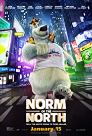 Norm of the North (2016) 1080p