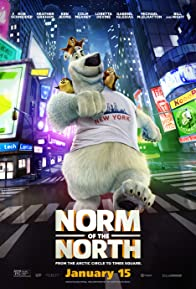Primary photo for Norm of the North