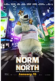 Download Norm of the North (2016) Movie