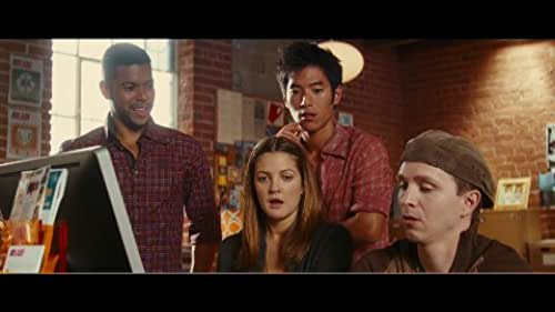 This is the first theatrical trailer for He's Just Not That Into You, directed by Ken Kwapis.