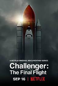 Challenger: The Final Flight (2020)