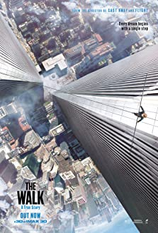 The Walk (II) (2015)