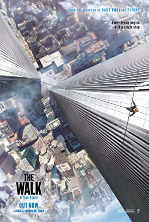 Permalink to Movie The Walk (2015)