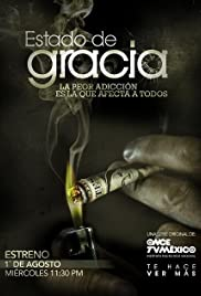Estado de Gracia Poster