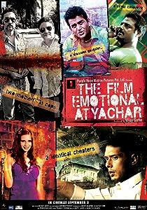 Digital movie downloads for ipod The Film Emotional Atyachar [480p]
