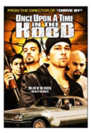 Once Upon a Time in the Hood Poster