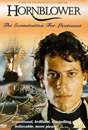 Horatio Hornblower: The Fire Ship Poster