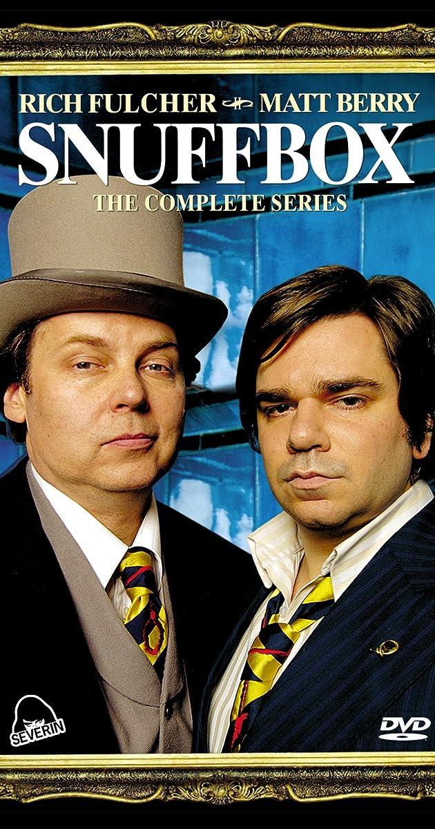 Snuff Box (TV Mini-Series 2006– ) - IMDb