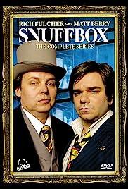 Snuff Box Poster - TV Show Forum, Cast, Reviews