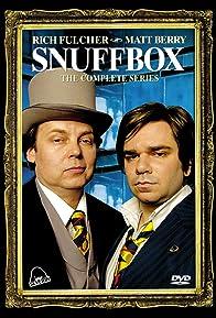 Primary photo for Snuff Box