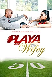 Player and Wifey Poster