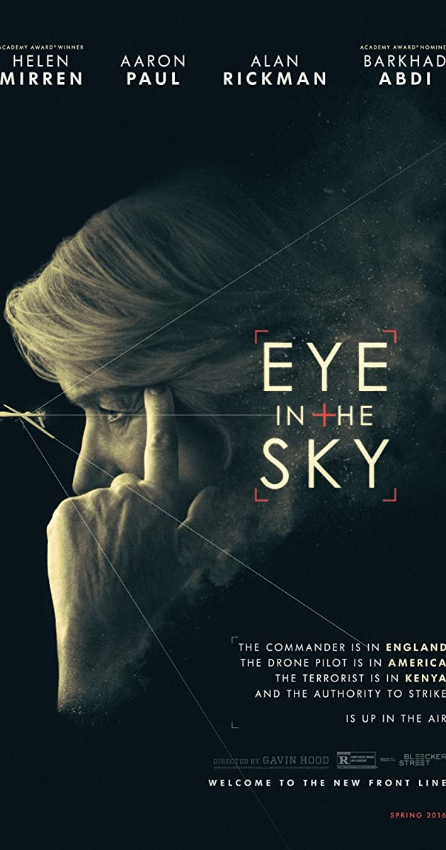 Eye In The Sky 2015 Imdb