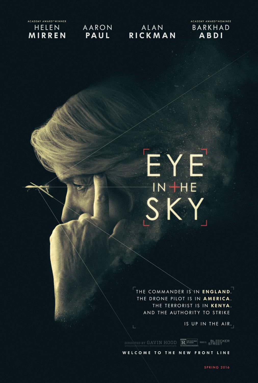 Eye in the Sky (2015) BluRay 480p, 720p & 1080p
