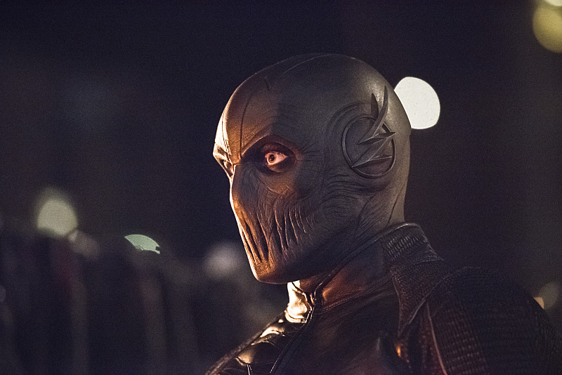 Tony Todd in The Flash (2014)