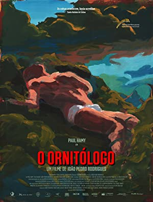 The Ornithologist (2016)