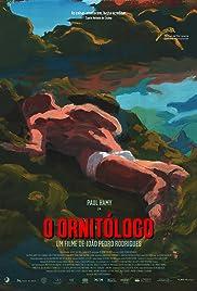 O Ornitólogo Poster