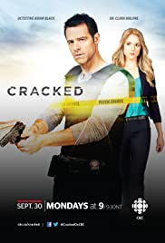 Cracked Poster