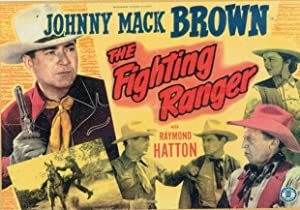 Lambert Hillyer The Fighting Ranger Movie