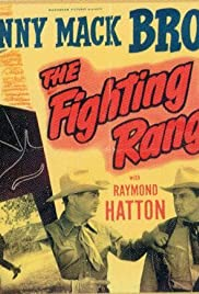 The Fighting Ranger Poster