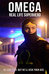 Watch free english movie notebook Omega: Real Life Superhero by none [UltraHD]