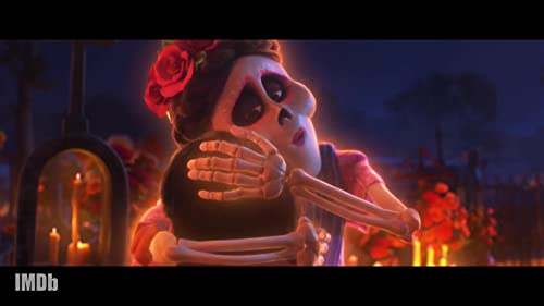'Coco' Designed to Give Audiences Plenty to Think About