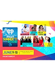 IHeart Summer '17 Weekend by AT&T