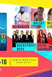 IHeart Summer '17 Weekend by AT&T Poster
