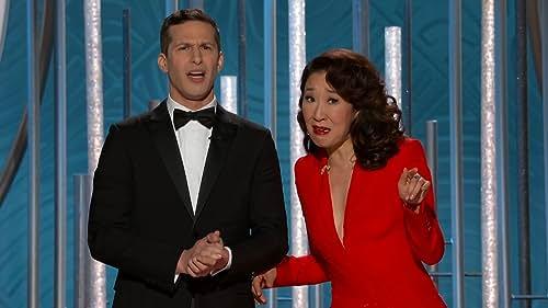2019 Golden Globes Big Winners