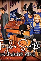 Taylor Swift: You Belong with Me