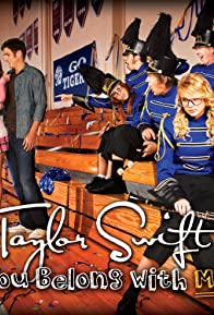 Primary photo for Taylor Swift: You Belong with Me