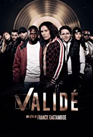 Validé Poster - TV Show Forum, Cast, Reviews
