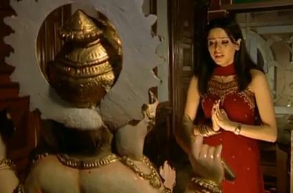 Aamna Sharif in Kahiin To Hoga (2003)