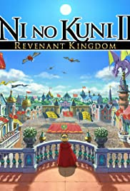 Ni no Kuni II: Revenant Kingdom Poster