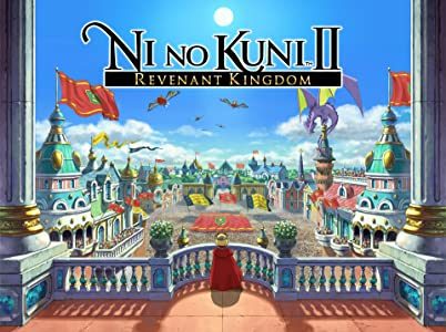 MKV movies downloads Ni no Kuni II: Revenant Kingdom [720x480]