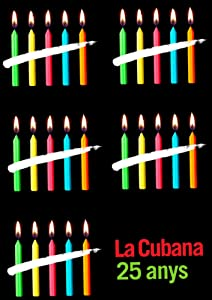 Most downloaded hollywood movies 2018 La Cubana 25 anys by none [1080i]