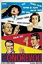 Gli onorevoli (1963) Poster