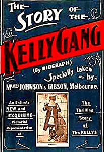 Good movie watching The Story of the Kelly Gang Australia [XviD]