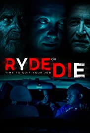 Watch Movie Ryde or Die (2018)