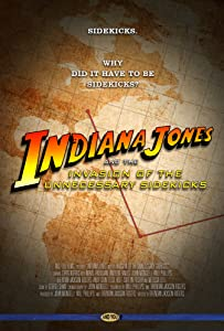 Best television watching movies Indiana Jones and the Invasion of the Unnecessary Sidekicks by [720x320]