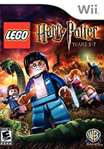 Lego Harry Potter: Years 5-7 download movies