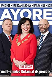 The Mayoress Poster