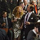 Matthew McConaughey and Bryce Dallas Howard in Gold (2016)