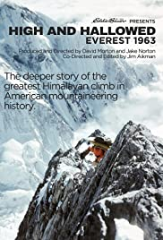 High and Hallowed: Everest 1963 (2013) 1080p