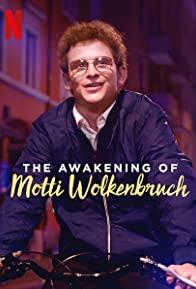 Primary photo for The Awakening of Motti Wolkenbruch