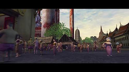 Elephant Kingdom_Official Trailer