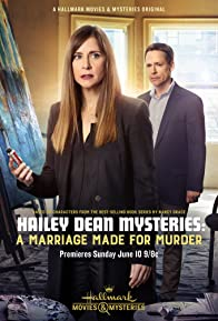 Primary photo for Hailey Dean Mystery: A Marriage Made for Murder